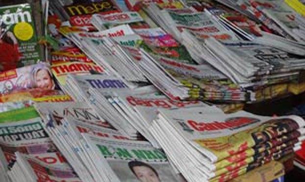 Báo chí đang được cởi mở hơn?
