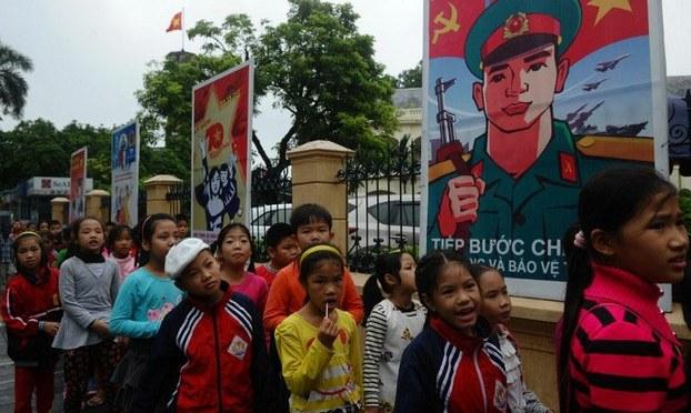 Bi Kịch Cộng sản – Bi kịch Hồng Lê Thọ
