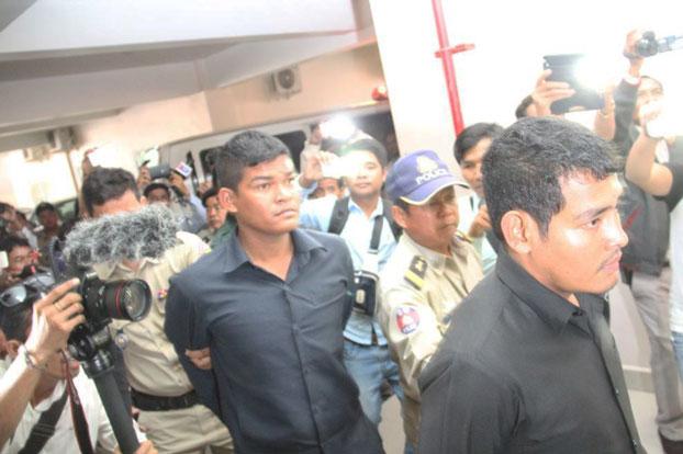 Gia đình doanh nhân gốc Việt bị bắt vì liên quan vụ sát hại Đại gia Campuchia?