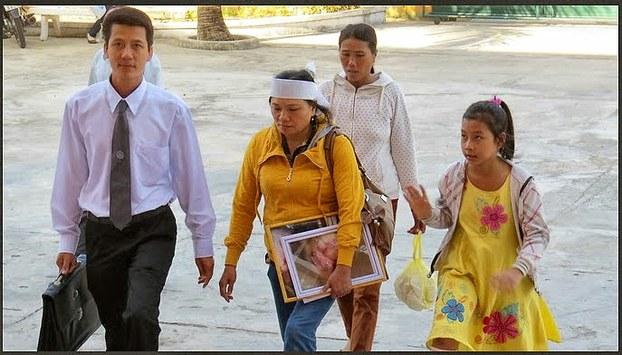 Vụ án Ngô thanh Kiều: Luật sư bào chữa bị hăm dọa