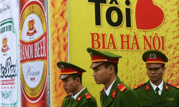 Sự minh bạch cần thiết cho xã hội Việt Nam