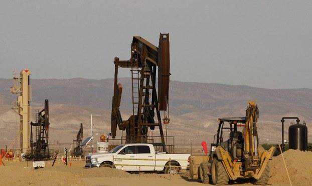 Kỹ thuật khai thác dầu trên thế giới