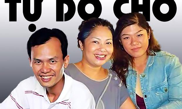 Tòa phúc thẩm y án bà Bùi Thị Minh Hằng