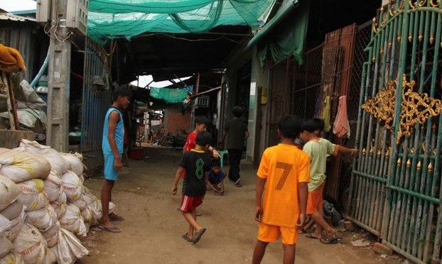 VN yêu cầu hợp tác với Campuchia quản lý người Việt nhập cư