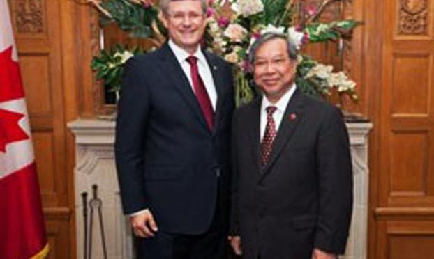 Thượng viện Canada thông qua dự luật công nhận 30/4 là Ngày Hành Trình Đến Tự Do