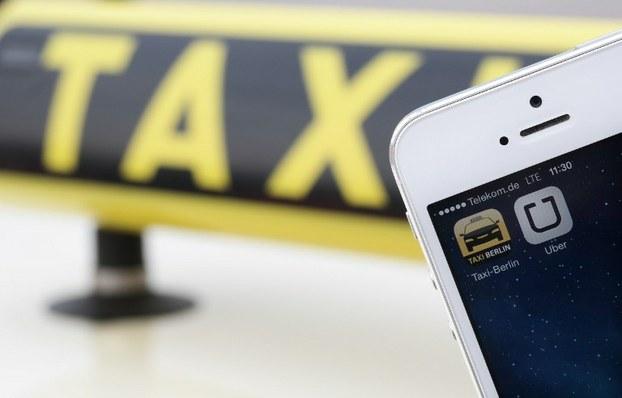 Uber và quyền tự do kinh doanh