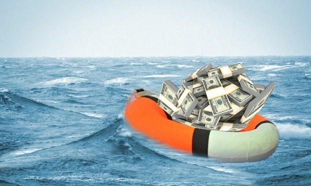 Kiều hối phao cứu sinh cho nền kinh tế