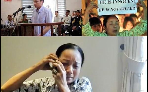 Tại sao tử tù Hồ Duy Hải bị cấm thăm nuôi?
