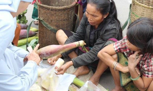 Mùa Đông trên biên giới Việt – Lào