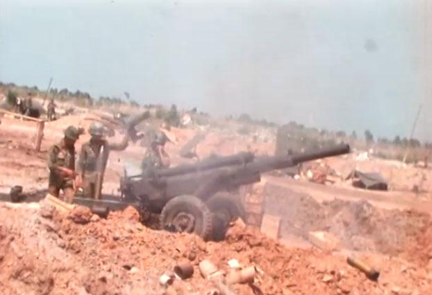 Nhà báo và mặt trận An Lộc (P1)