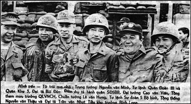 Nhà báo và mặt trận An Lộc (P2)