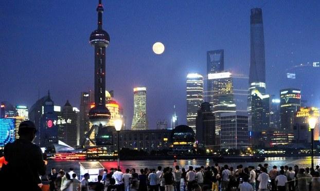 Trung Quốc 2015: Địa ốc tuột dốc