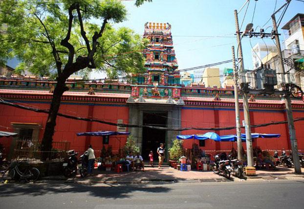 Vì sao không thấy gánh hát Ấn Độ ở Việt Nam?