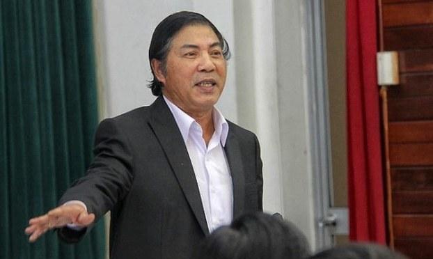 """Ông Nguyễn Bá Thanh sắp """"về quê"""""""
