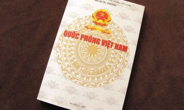 Sách trắng quốc phòng Việt Nam sắp tới sẽ có gì mới?