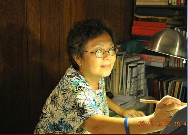 Nhạc sĩ Linh Phương