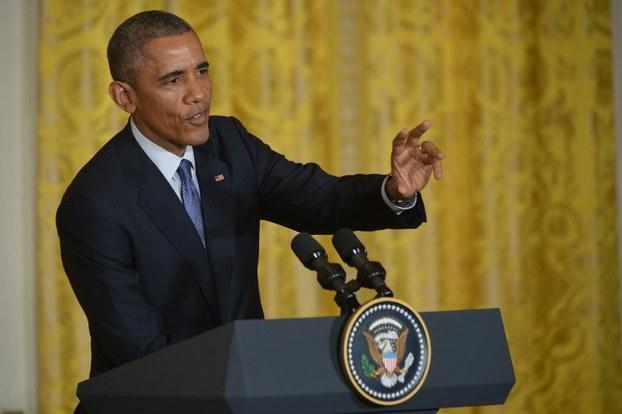 Những điểm đáng chú ý trong bài diễn văn của Tổng thống Obama