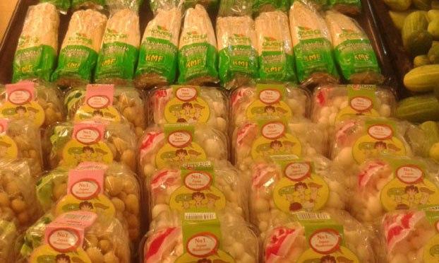Ăn mặn, ăn chay cũng chết… vì Trung Quốc