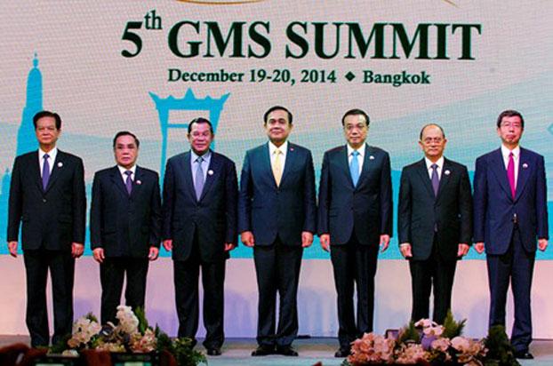 Phát triển bền vững sông Mekong và sự can dự của Trung Quốc