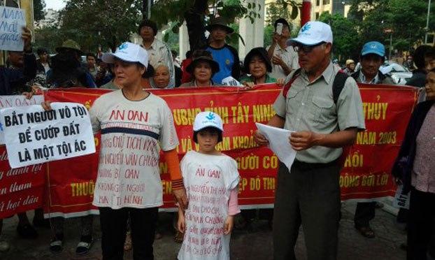 Ngành tư pháp Việt Nam và những bức bách cần cải tổ