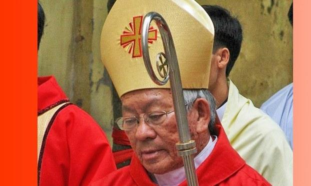 Giám mục Nguyễn Văn Nhơn trở thành tân Hồng Y