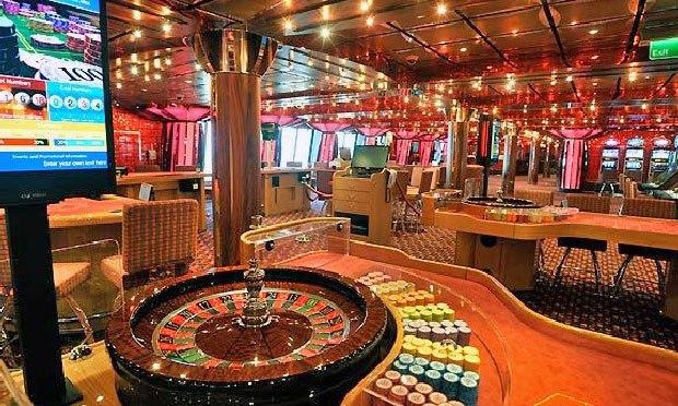 Dự án casino Phú Quốc, ủng hộ hay không?